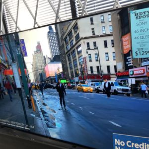 65 INCH 4K ULTRA HD 120Hz QUANTUM LED SMART ANDROID TV SONY 950H qled for Sale in Los Angeles, CA