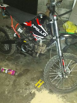 150Apollo Dirt Bike for Sale in Atlanta,  GA