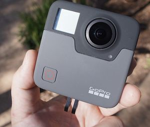 GoPro Fusion 360 Camera for Sale in Jersey City, NJ