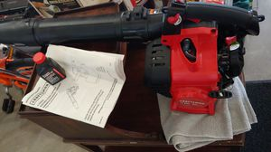 Craftsman 27cc 2 cycle leaf blower new never used for Sale in Beaverton, OR