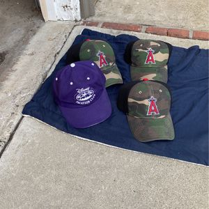 Baseball Caps for Sale in Anaheim, CA