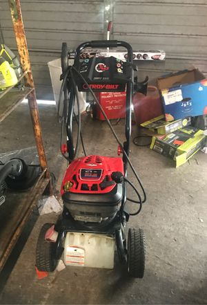 Troy built 2800 pressure washer for Sale in Dover, FL