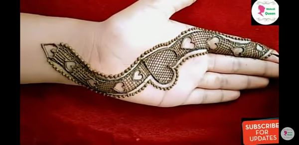 Henna designs.hands foot and arms