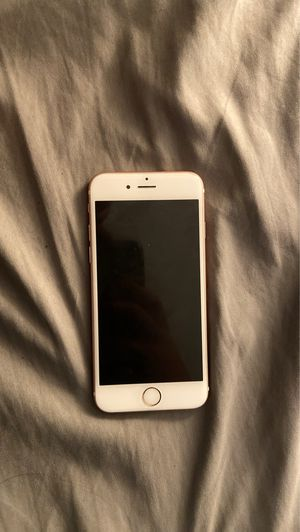 Apple iPhone 6s for Sale in Harvard, IL