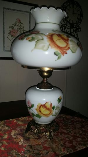 Table lamp. for Sale in Jackson Township, NJ