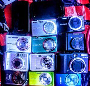 Cameras for Sale in Costa Mesa, CA