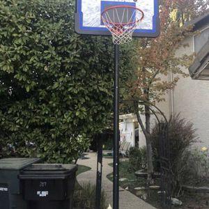 Basketball Hoop for Sale in Roseville, CA
