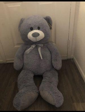 Giant Teddy Bear for Sale in Sandy, UT