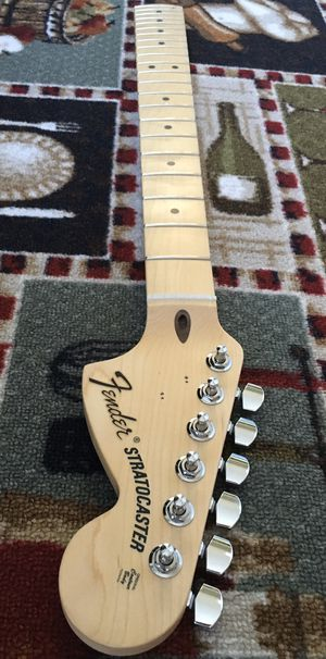 2015 Fender USA Neck for Sale in Industry, CA