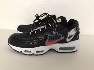 Nike Air Max 95 shoes for Sale in Chula Vista, CA