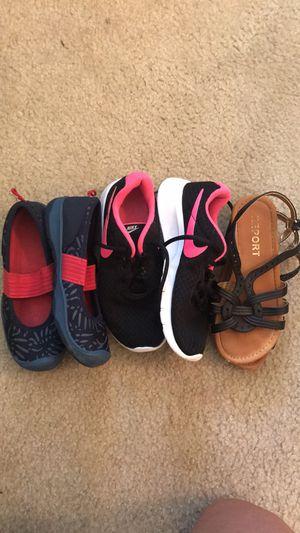 Girls shoes lot for Sale in Manassas, VA