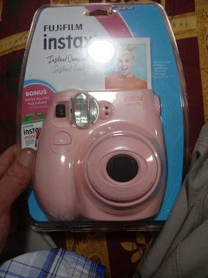 Fujifilm Instax camera for Sale in Amarillo, TX