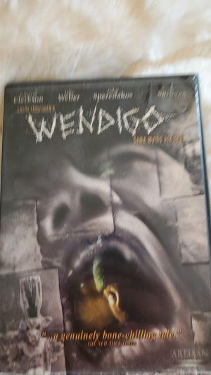 Wendigo dvd for Sale in Pleasant View, TN