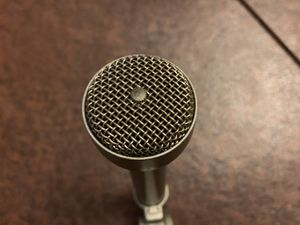 Electro-Voice 342 Vintage Mic - Made in USA - Model 635A for Sale in San Diego, CA