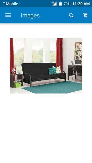 Futon bed for Sale in Glen Burnie, MD