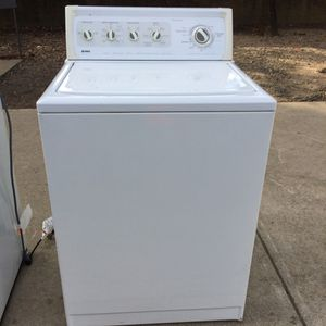 Washer Top load KENMORE for Sale in Alexandria, VA