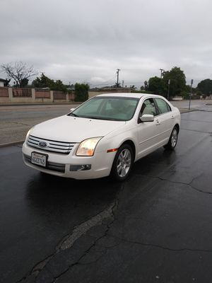 2009 ford fusión automatic for Sale in Azusa, CA