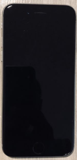 iPhone 6S 32GB - Gray (AT&T) Unlocked for Sale in Salisbury, NC