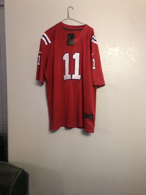 Patriots jersey for Sale in Las Vegas, NV