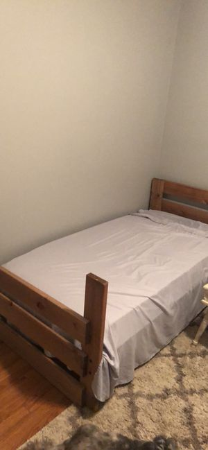 Two twin beds for Sale in Macon, GA