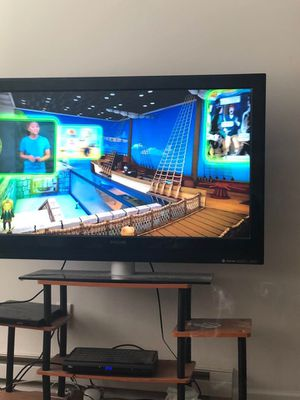 50 inch Phillips tv for Sale in Columbia, MO