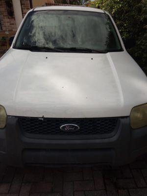 2004 Ford Escape for Sale in Miami, FL