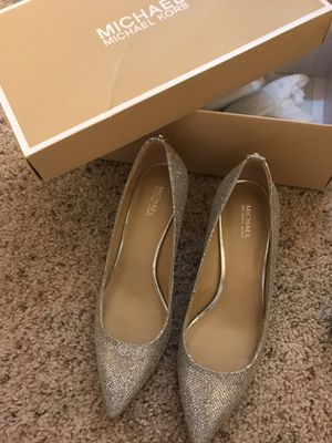 Michael Kors women shoes 37/7M for Sale in Silver Spring, MD