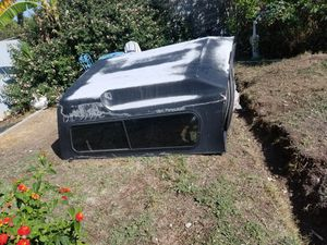 Vista Camper Shell for Chevy Truck for Sale in Alta Loma, CA