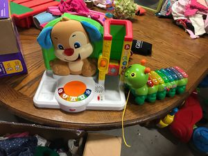 Free toys for Sale in Louisburg, NC