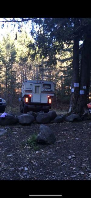 1990 Jayco sportster 8 pop-up truck camper for Sale in Palo Alto, CA
