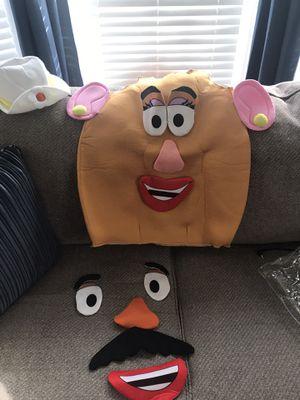 Toy Story 4 Mr or Mrs Potato Head Costume for Sale in Havre de Grace, MD