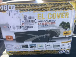 ADCO 5th Wheel Trailer Cover for Sale in Chandler, AZ