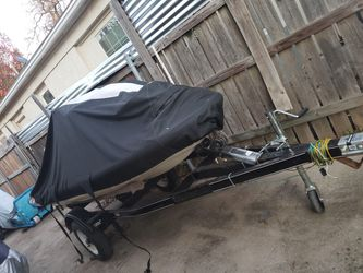 4 Seater Jet Ski for Sale in Fort Worth,  TX