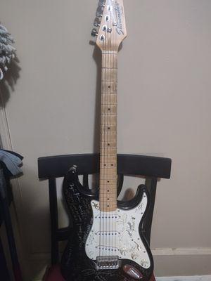 Starcaster Fender $50 for Sale in Arlington, TX