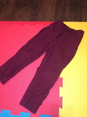 Children's place joggers size 4t for Sale in Balch Springs, TX