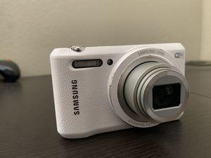 Samsung WB35F 16.2MP Smart WiFi Digital Camera for Sale in Pflugerville, TX