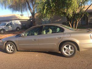 2001 Pontiac Bonneville for Sale in Laveen Village, AZ