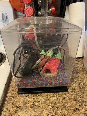 Fish tank for Sale in Creswell, OR