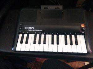 Ion Piano Apprentice for Sale in Mountlake Terrace, WA