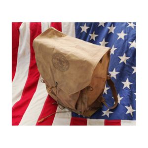 Vintage Boy Scouts of America Hiking Backpack for Sale in Los Angeles, CA