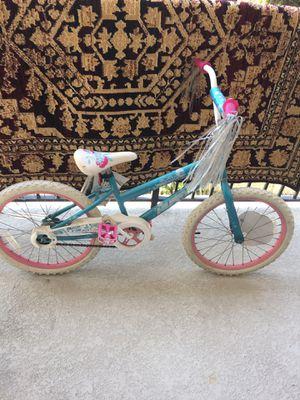 Huffy Girls Bike bicicleta para niña for Sale in San Diego, CA