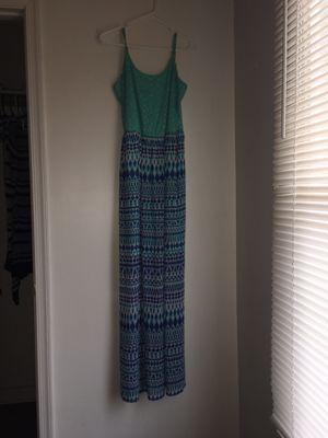 Maurice's maxi dress for Sale in Farmville, VA