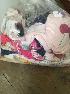 Baby girl infant clothes for Sale in Philadelphia, PA