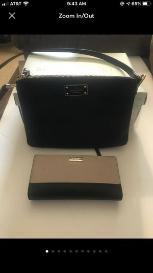 Kate spade purse wallet Bundle for Sale in Henderson, NV