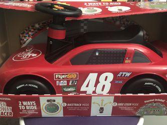 Radio Flyer Super Speedway 6V Racer Car $50 for Sale in Elk Grove,  CA
