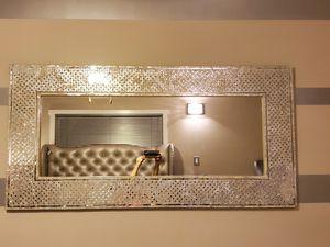 Mosaic wall mirror for Sale in Long Beach, CA