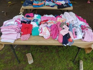 baby/kids clothes for Sale in Honolulu, HI