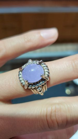 Sterling Silver Ring size 7 for Sale in Hollywood, FL