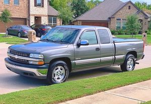 ֆ12OO 4WD CHEVY SILVERADO 4WD for Sale in Rancho Santa Margarita, CA