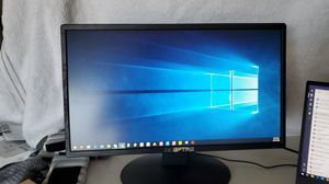 """17"""" Sceptre monitor for Sale in Boston, MA"""